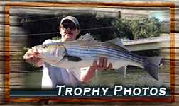 Trophy Photo Fishing Gallery