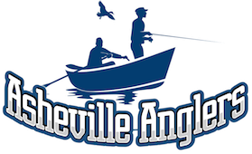Asheville Anglers Guide Service