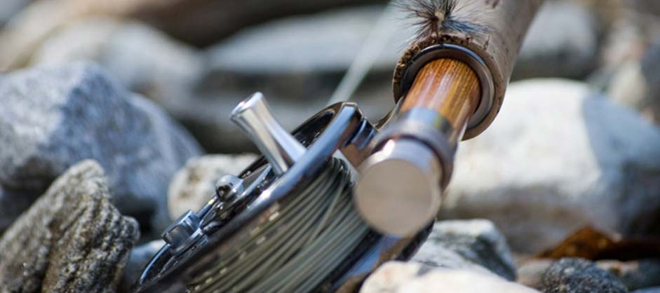 South Holston River | Asheville Anglers Guided Fishing Trips