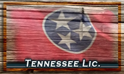 TN Wildlife Resources License Info