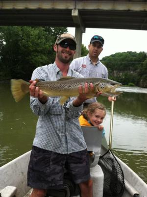 watauga river fishing guides